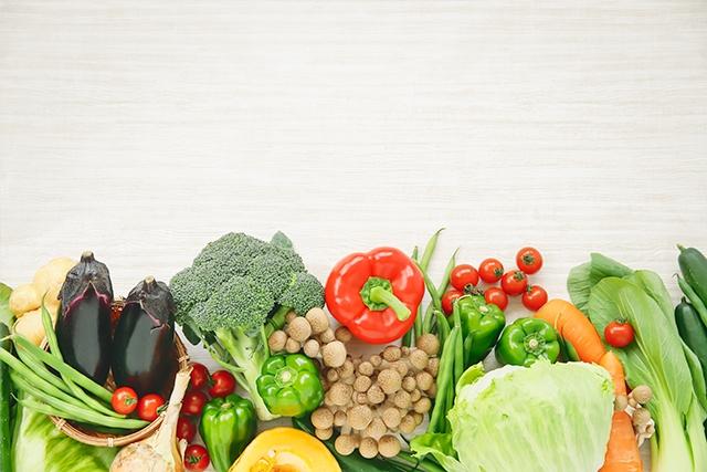 低糖質な食材とは?合わせる食材の糖質の目安も紹介